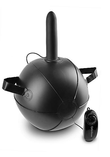 Hüpfball Dildo