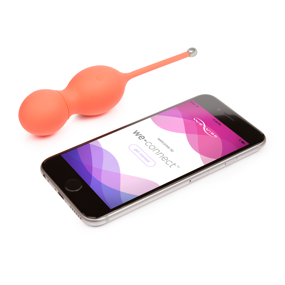 We-Vibe - Bloom Vibrating Kegel Balls (Special Deal)