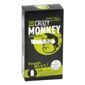 THE CRAZY MONKEY Condoms Fresh-Mint (12 Stück)