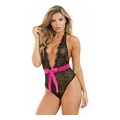 "Body Dreamgirl ""Red Diamond"" (black/pink)"
