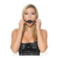 FETISH FANTASY - Ball Gag Training System (black)