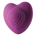 Heart Throp 10 Speed Purple