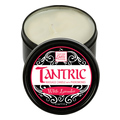 Tantric Soy Massage Candle with Pheromones (White Lavender)