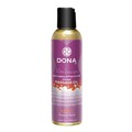 Massage Oil Tropical 120 Ml
