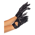 Claw Motorcycle Gloves (black)