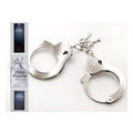 "Fifty Shades of Grey ""You.Are.Mine."" Metal Handcuffs"