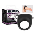 Black Velvets Vibrating Ring