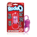 THE SCREAMING O - RODEO BUCKER PURPLE