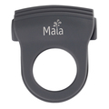 MAIA TOYS - RECHARGEABLE VIBRATING RING GREY