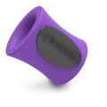 Picobong - Remoji Blowhole M-Cup Purple