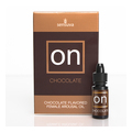 Sensuva - ON Arousel Oil for Her Chocolate (5 ml)