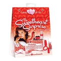 The Sweetheart Surprise Lover´s Kit