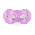 Diamond Mask Purple
