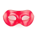 Diamond Mask Red