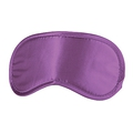 Soft Eyemask Purple
