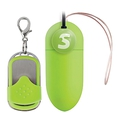 Rechargeable Egg (Green)