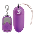 Rechargeable Egg (Purple)