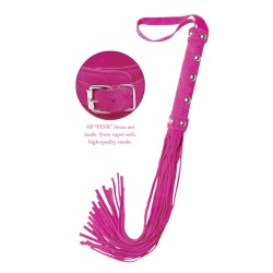 FETISH FANTASY - Deluxe Whip (pink)