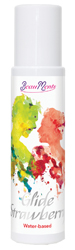 BeauMents Glide Strawberry (water based) 100ml
