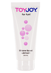 Toyjoy Silicone Lube 100ml
