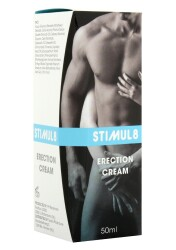 Stimul8 Erection Cream 50ml