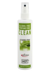 Clean Alcohol Free 150ml