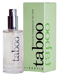 Taboo for Him EdT (50ml)