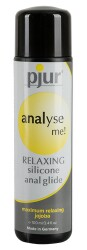 pjur relaxing anal glide 100ml