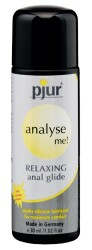 pjur relaxing anal glide 30ml