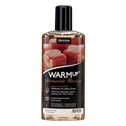 WARMup Caramel (150ml)