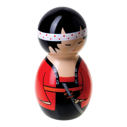 Kokeshi Dancer Male Stimulator