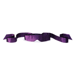 Lelo - Intima Silk Blindfold Purple