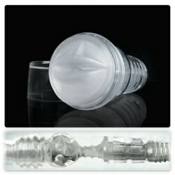 Fleshlight - Ice Mouth Crystal