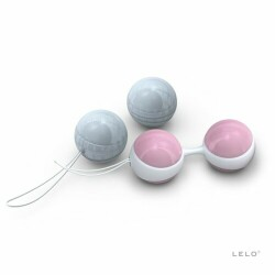 Lelo - Luna Beads Mini