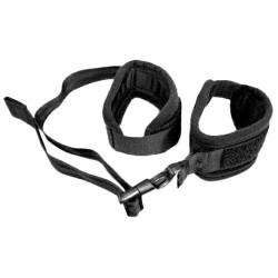 S&M - Adjustable Handcuffs