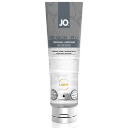 System JO - Premium Jelly Light Lubricant Silicone-Based 120 ml
