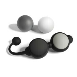 "Fifty Shades of Grey - Kegel Balls Set ""Beyond Aroused"""