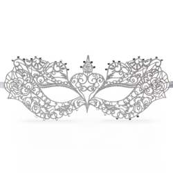 Fifty Shades of Grey - Darker Anastasia Masquerade Mask