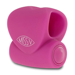 Miss V - Sweetheart Passion Pink