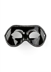 Mask For Party Black