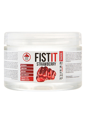 Fist-it - Strawberry - Extra Thick (500ml)