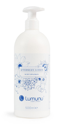 Deluxe Lumunu After Shave Lotion Schutzpatron (500ml)