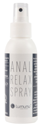 Deluxe Anal Relax Spray (100ml)