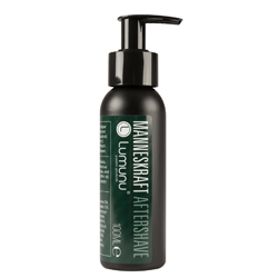 "Deluxe Aftershave Lotion ""Manneskraft"" (100ml)"